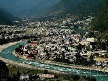 Weather in Uttarkashi  | Temperature in Uttarkashi  | Best Season