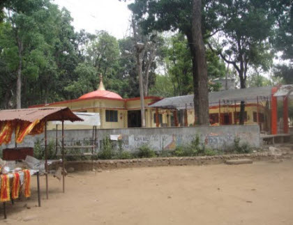 Laxman Siddh Temple