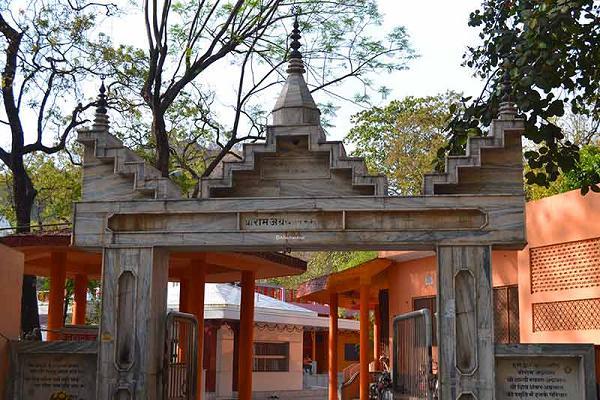 Bilkeshwar Mahadev Temple