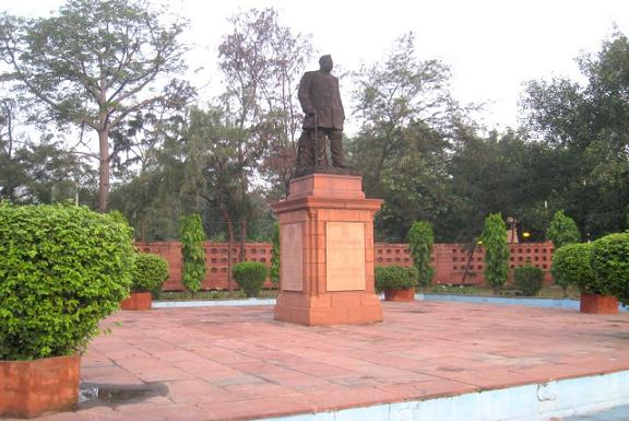 Govind Ballabh Pant Museum