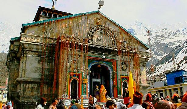 <title>Photos or Pictures or Images of Kedarnath Temple , Kedarnath </title><meta name=
