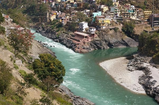 Best Time To Visit Confluence of Bhagirathi and Alaknanda Devprayag Timing
