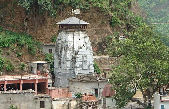 Photos or Pictures or Images of Raghunathji Temple , Devprayag