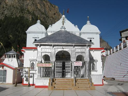 Best Time To Visit Gangotri Temple Gangotri Timing