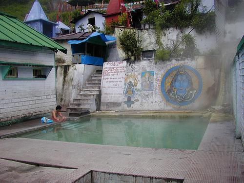 Gangnani
