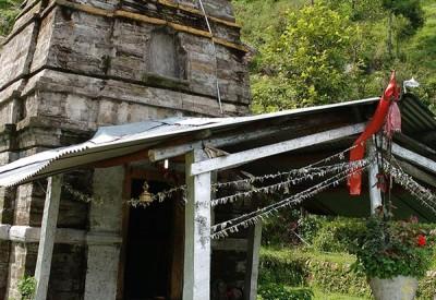 Omkar Ratneshwar Mahadev Temple