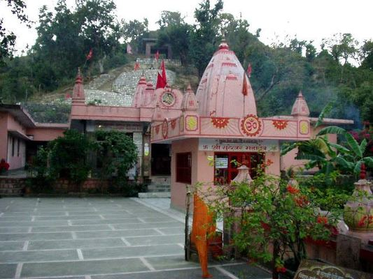 Sureshwari Devi Temple