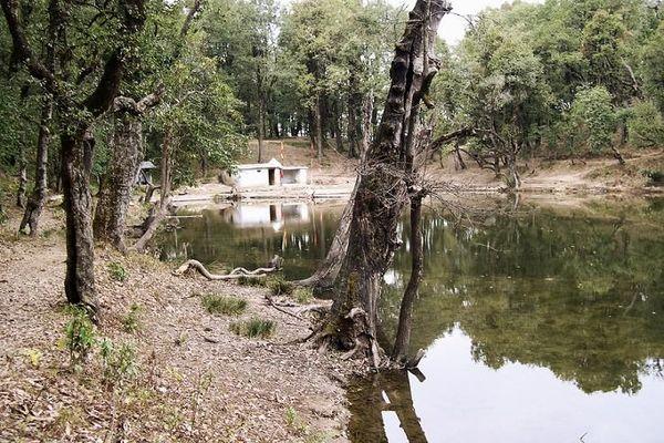 Nachiketa Lake