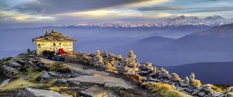 Book Best Chopta Camps Camping in Chopta Uttarakhand Camps Resorts deals Price Online with Earth Travels .