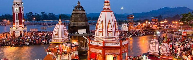 pilgrimage packages in Haridwar,