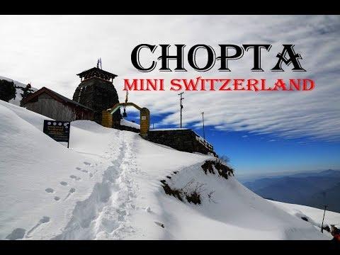 Chopta
