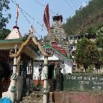 Uma Devi Temple