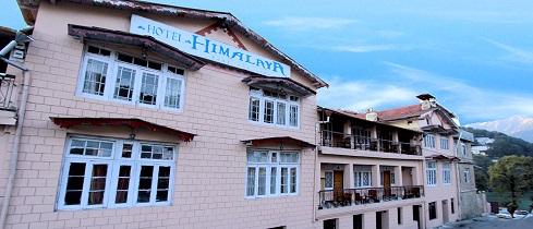 Hotel Himalaya Nainital