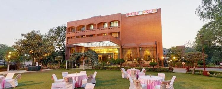 Hotel Aketa Dehradun