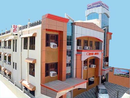 Green Hotel Rishikesh