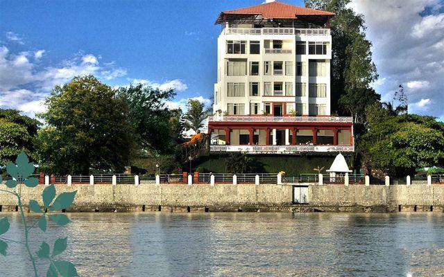 Ganga kinare Rishikesh