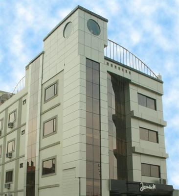 Hotel Jasmine Haridwar