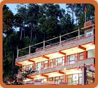 Hotel Mount Heaven  Almora
