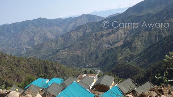 Awara Camp and Retreats