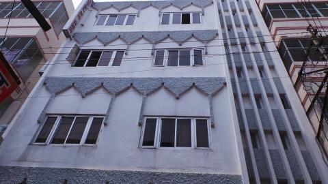 Hotel Panama Haridwar