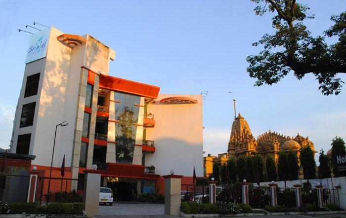 Clarks Inn Brinjal Haridwar
