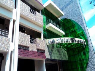 Hotel Shivalik Almora