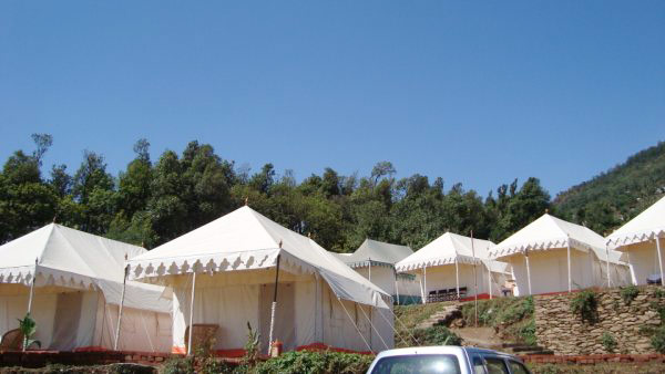 Camp Nirvana