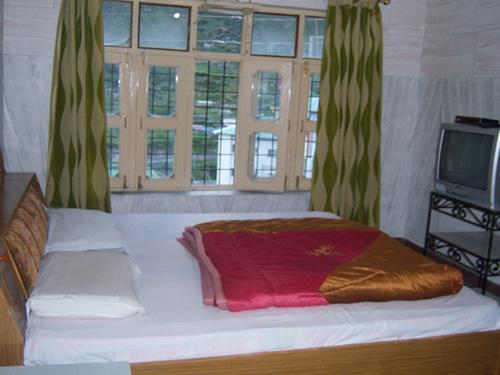 Patliputra Hotel Badrinath