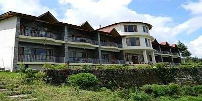 Elphinstone Himalayan Resort Almora