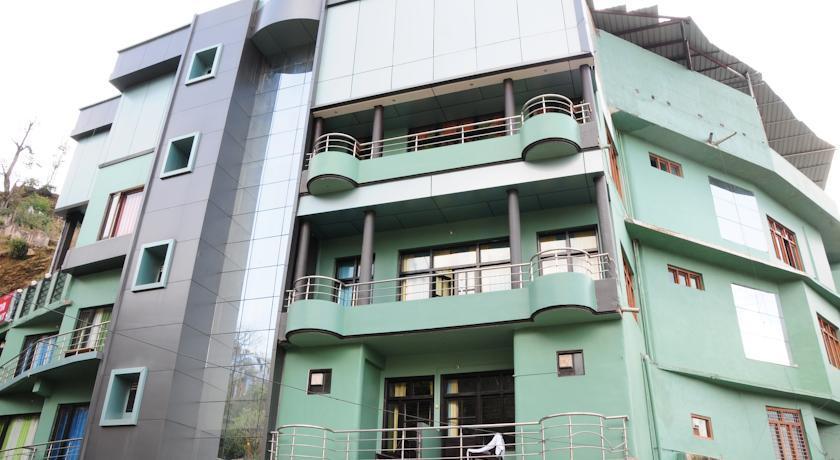 Hotel Sunita Almora