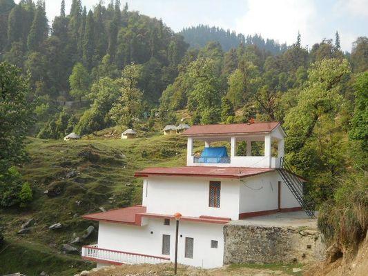 Maya Deep Resort Chopta
