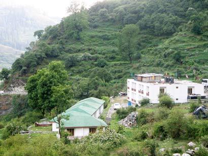 Hotel Atithi Niwas Janki Chatti
