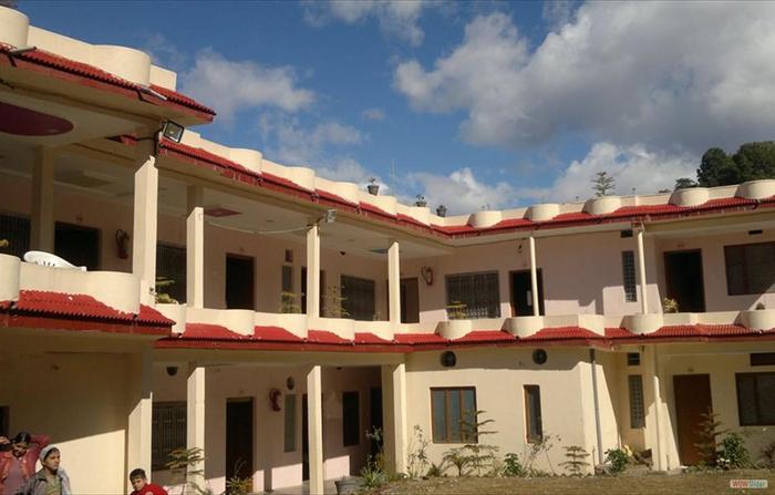 Hotel Devbhoomi Barkot