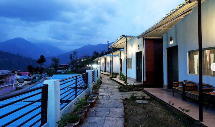 Kailash Residency Guptkashi