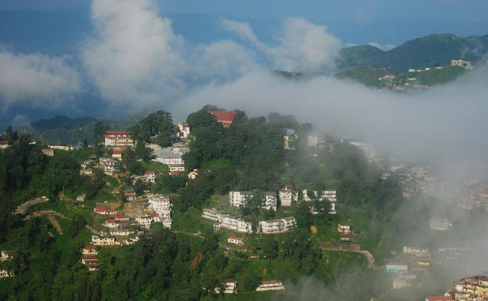 Mussoorie Tours