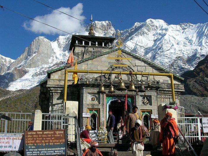 kedarnath dham yatra, kedarnath dham, kedarnath temple,