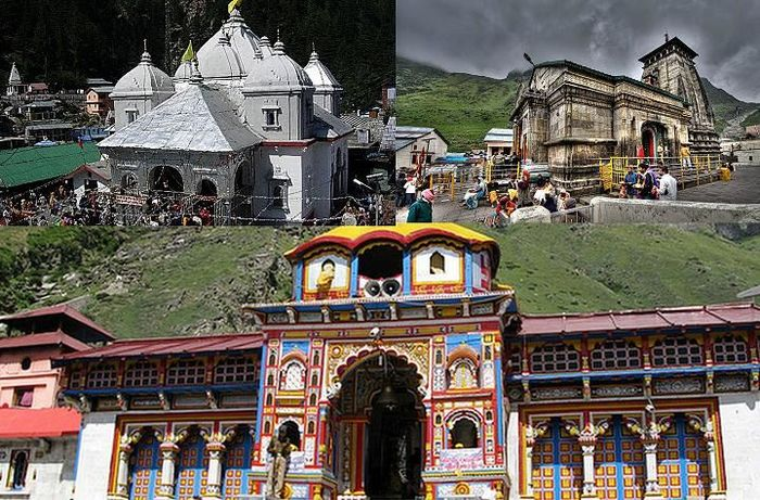 Teen Dham Yatra, Teen Dham Tour, Teen Dham Tour Guide,