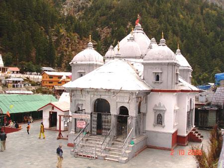 Gangotri Dham Yatra, gangotri dham, gangotri temple, ga
