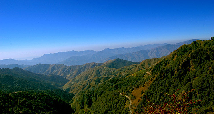Book Trip to Chakrata Tours Travel Packages Holidays Co