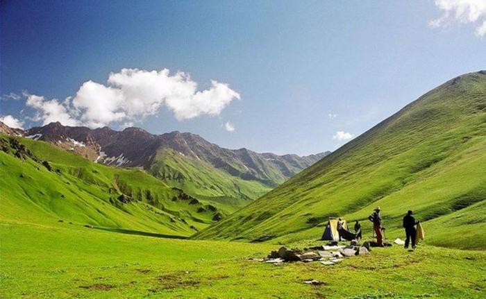 Trekking In Dayara Bugyal Trek Trekking In Uttarakhand