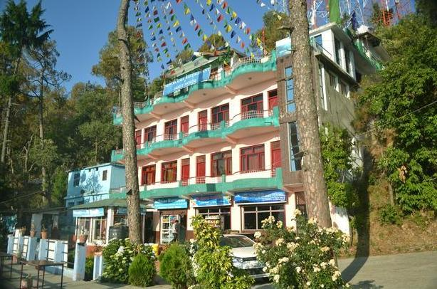 New Dolma Guest House Almora