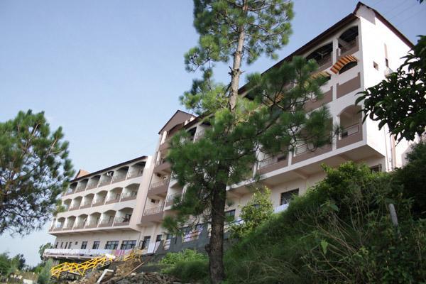 Kasang Regency Hill Resort lansdowne