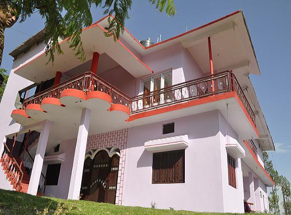 Jadli Resort lansdowne