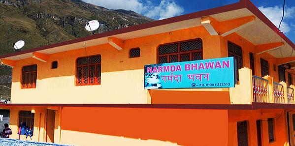 Hotel Narmada Bhawan Badrinath