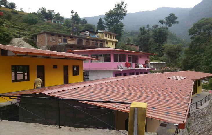 Kedar Valley Resorts Guptkashi