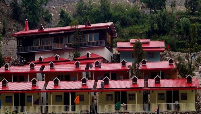 Kedar River Retreat Guptkashi