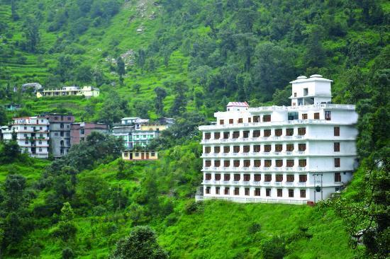 Shivalik Valley Resorts Guptkashi