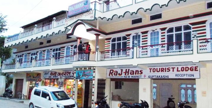 Rajhans Tourist Lodge Guptkashi