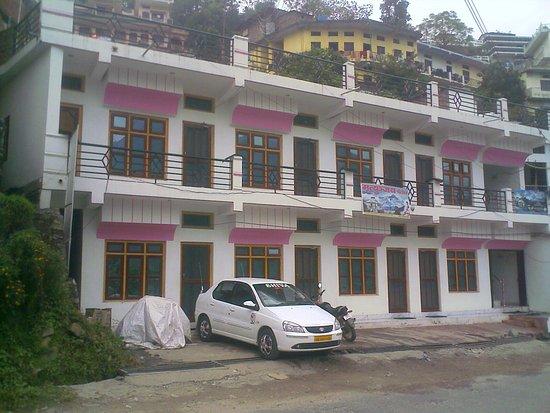 Mrityunjaya Palace Guptkashi