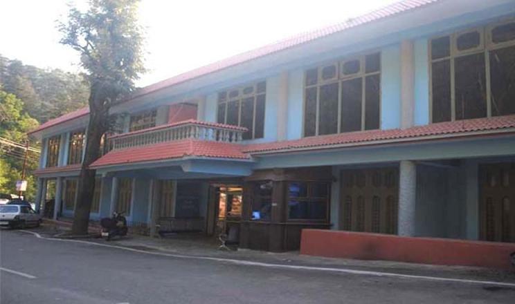 Hotel Chauhan Annexe Barkot